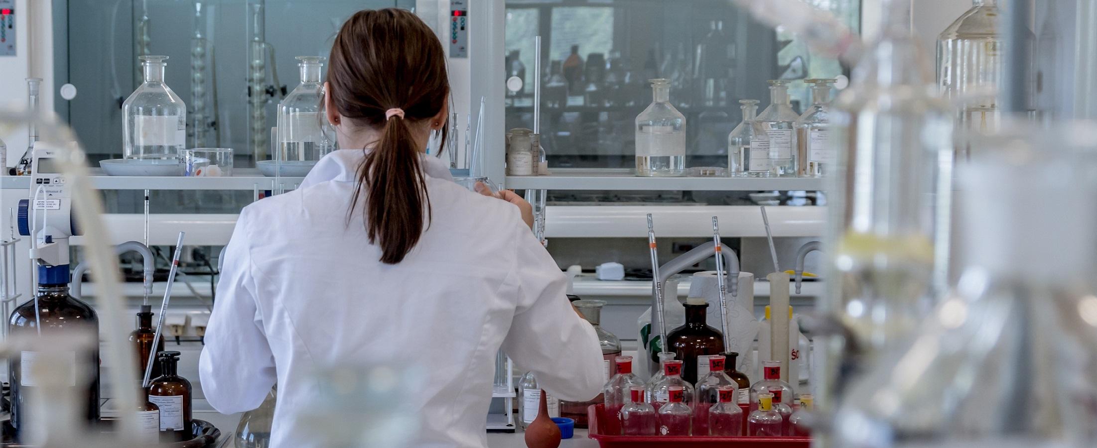 Soutenez la recherche contre le cancer avec Foncer