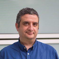 Pr. Eric TARTOUR