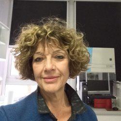 Dr. Sylvie CHEVILLARD