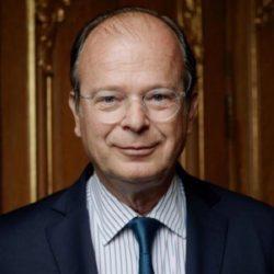 Louis Granchamp des Raux
